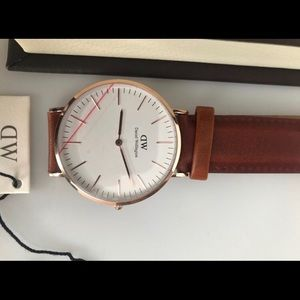 Daniel Wellington 32mm dw women's watch